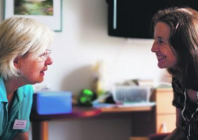 Die netzhaus AG unterstützt Ricam Hospiz mit leistungsfähiger und zuverlässiger IT-Infrastruktur und Anwendersupport