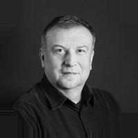 Javor Gantchev