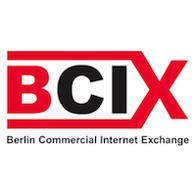 Logo BCIX