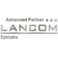 Logo LANCOM Advanced Partner