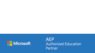 Logo Microsoft Education Partner