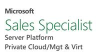 Logo Microsoft Sales Specialist