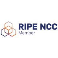 Logo RIPE NCC Member