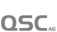 Logo QSC AG