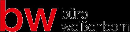 Logo Büro Weissenborn