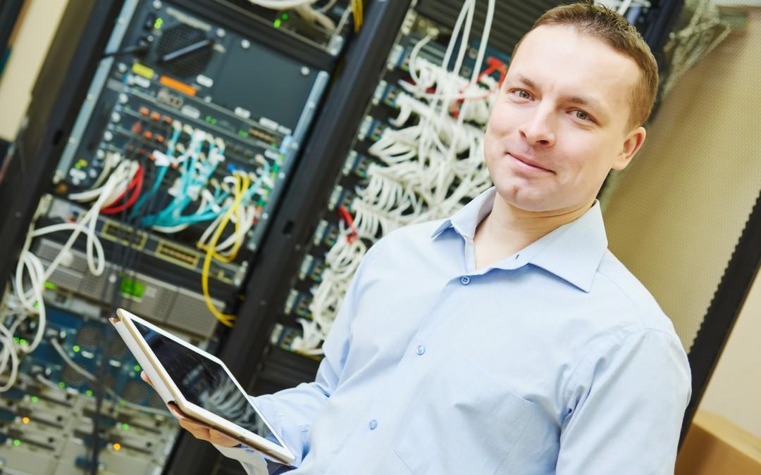 Neuer Anwenderbericht online: Büro Weißenborn GmbH legt mit flexibler IT-Infrastruktur Grundlage für zukünftiges Wachstum