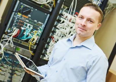 Hausverwaltung legt mit flexibler IT-Infrastruktur Grundlage für zukünftiges Wachstum