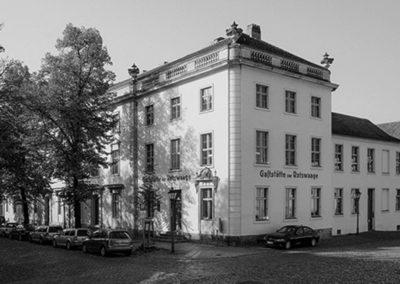 Fokus auf die Rechtsberatung: netzhaus AG erstellt neues IT-Betriebskonzept für rabbe + wipper
