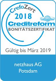 Logo Crefozert